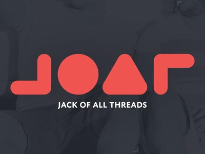 Jack Of All Threads - Logo