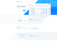 Productboard homepage