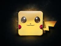 Icon Pikachu