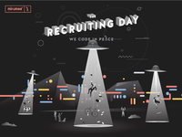 The Recruiting Day teaser
