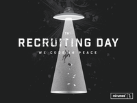 The Recruiting Day teaser RMX