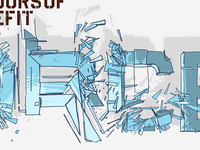 Force Custom Typography
