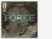 the Force - cover.