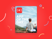 ( evino ) is App of the Day