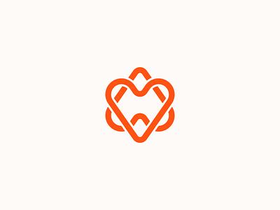 Zionism linear logotype logo design zion sign logo