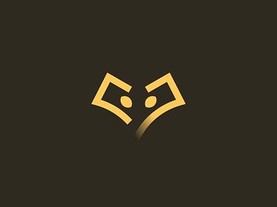 Swampfox fox logo logo designer logotype dark military fox branding logo design logo