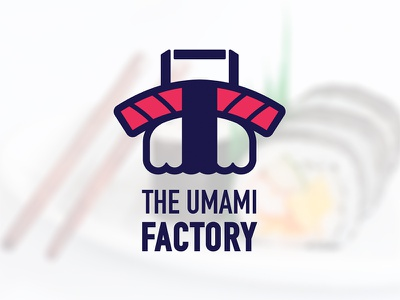 The Umami Factory japan japanese food take out china logo restaurant