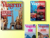 Viagem E Turismo Behance