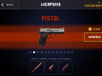 Shop pistol