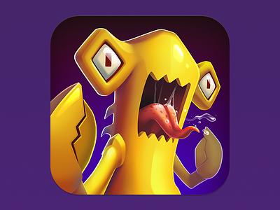 Hyper Swiper icon ios game ui icon