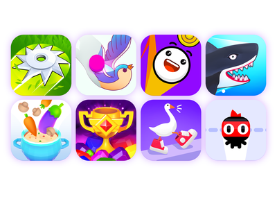 Icons for games game icon app icon