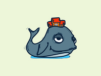 Home Whale