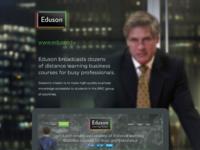 Eduson a very big preview