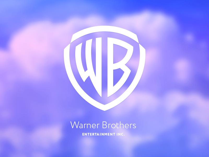 Warner Bros iOS 7 evolution difiz redesign logo ios7 warner bros warner brothers