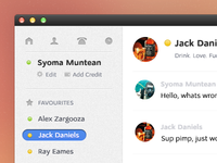 The New Skype