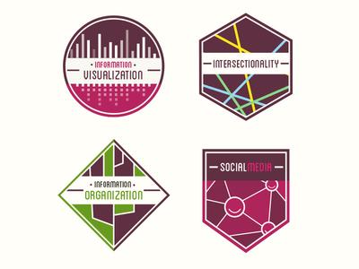 MBlems information badge emblem