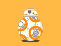 BB-8 Static