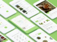 Biodiversity App