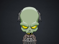 iPhone Zombie II