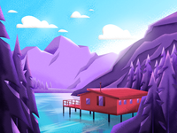 Mountains New Textures