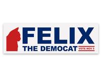 Felix the Democat