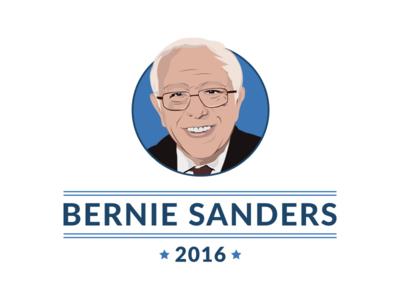 Bernie Sanders political election bernie 2016 bernie sanders politics design illustration