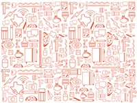 Design Life Pattern