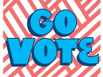 Go Vote!! - 2019 Local Elections