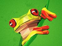 Treefrog Part