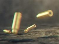 Bullet Drop