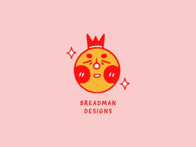 Breadman Designs Character