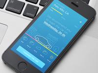 Smart car wash