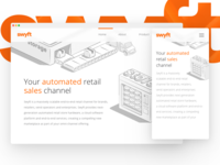 Automated Retail Responsive Design