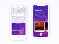Smart Guide App Concept