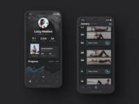 Fit-In-Turn App Concept
