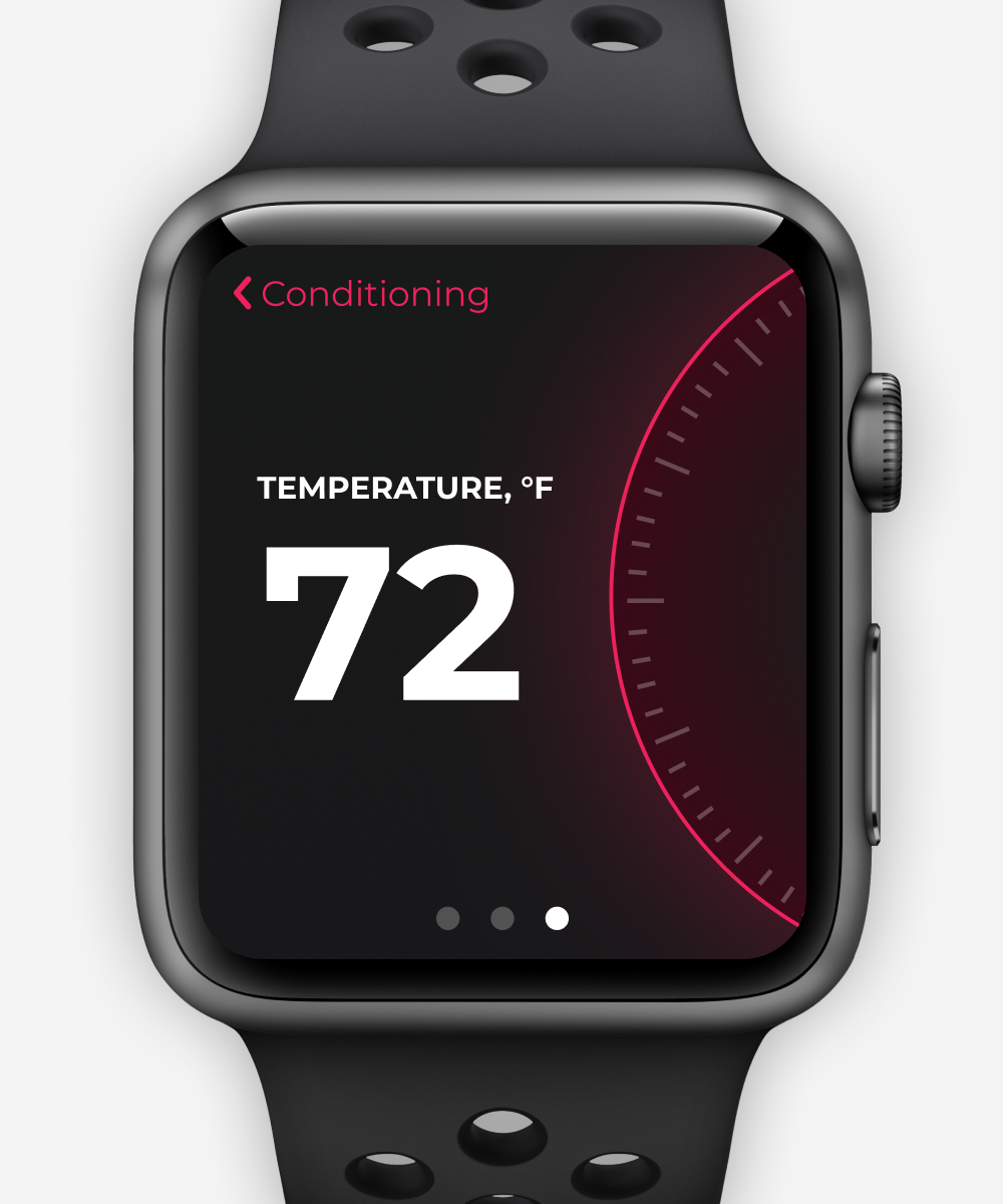 Smart watch conditioning 03