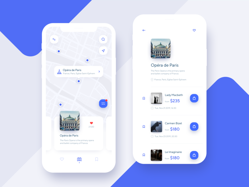 Tourist Guide App ios design tour travelling travel museums social app map app tourist guide map concept app iphone x iphone xs xr ios app ux ui