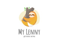 My Lenny   детское белье