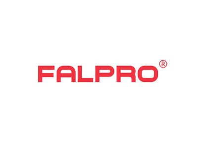 Falpro lettering art custom type red custom lettering lettering custom