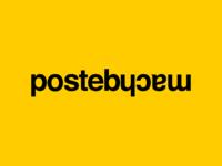 Postebymach