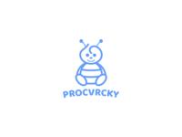 Procvrcky