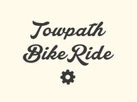 Biking logo