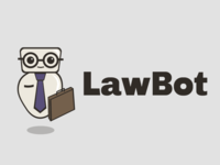 LawBot logo idea