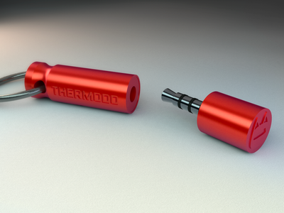 Thermodo - Red