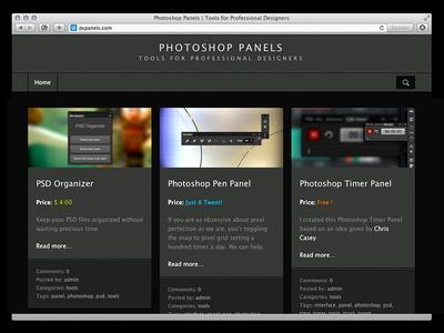 pspanels.com