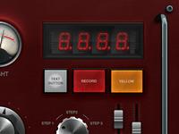 UI Rack Pro 7 Freebie