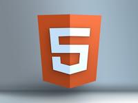 HTML 5 Freebie