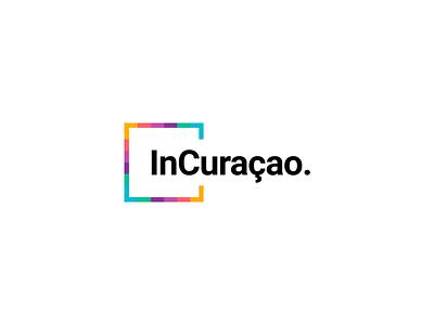 InCuraçao - Logo travel logo