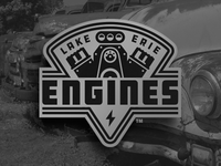lake erie engines