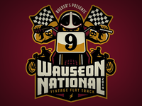 wauseon national